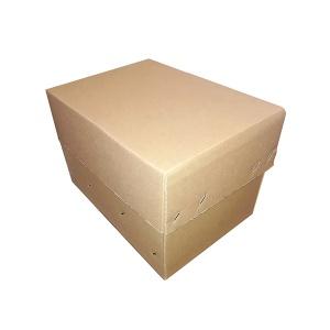 archivačná krabica na šanóny s vekom