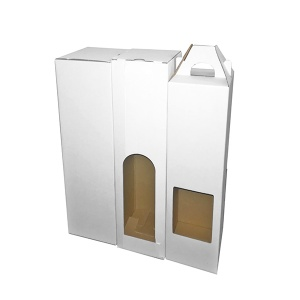 darcekova krabica na vino
