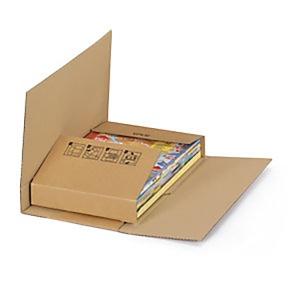Skladacie krabice