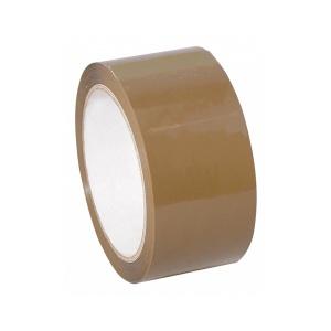 lepiaca páska hnedá