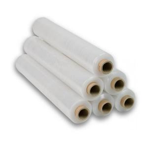 Lepiace pásky a stretch fólie